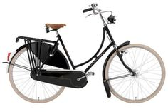 Gazelle Bike - just awesome :) Retro-Style