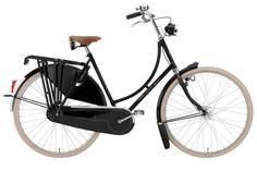 Gazelle Bike - just awesome :) Retro-Style