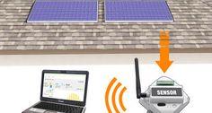 Maintain a Solar Panel