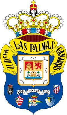 UD Las Palmas, La Liga, Las Palmas de Gran Canaria, Canary Islands
