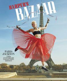 Paris Jackson's Style | POPSUGAR Fashion
