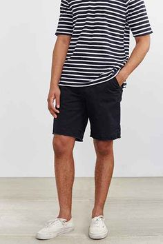 """CPO Crosby 9"""" Washed Chino Short - Urban Outfitters"""