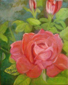 A Rose on Osborn