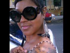 I LOVE Prada Sun Glasses
