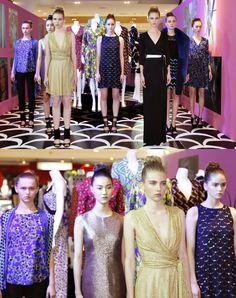 DVF Thailand's Journey of A Dress & Bohemian Wrapsoday Fall 2014 Fashion Show http://bstylevoyage.blogspot.com/2014/10/dvf-thailand-journey-of-dress-bohemian.html#links  #DVF #DVFThailand #DianeVonFurstenberg #Wrapdress #prints #40thanniversaryjourneyofadress #fashionevent #Bangkok #Thailand #fall2014 #bohemianwrapsody #fashionshow #centralchidlom #runway #centralchidlom #exhibition #bstylevoyage #stylevoyage #Thaifashionblogger #fashionblogger #Thaifashionlifestyleblogger #blogger…