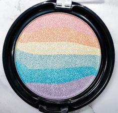 Wet n' Wild Icon Rainbow Highlighter