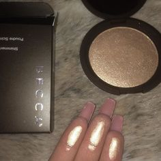 Becca Shimmering Skim Perfector - Opal