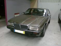 Jaguar Sovereign 32