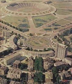 Rondo Waszyngtona, 1961