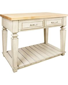 Buy the Jeffrey Alexander French White Direct. Shop for the Jeffrey Alexander French White Urban Petite Collection 34 x 22 Inch Kitchen Storage Island and save. Kitchen Island Table, White Kitchen Island, Kitchen Islands, Kitchen Carts, Kitchen Ideas, Kitchen Designs, White Farmhouse Kitchens, Farmhouse Kitchen Island, Country Kitchens