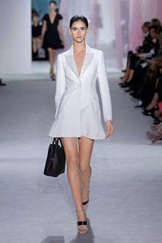 Runway Report: Spring 2013 - Dior