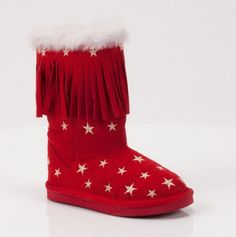 Classic Boots ~~ with Stars