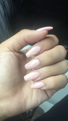 medium length acrylic nails  nails  pinterest  acrylic