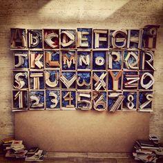 ABCDE... DrapArt 2013. Centre de Cultura Contemporània de Barcelona CCCB
