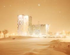 Nathanael Turner project snow
