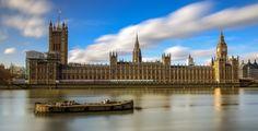 * by J  T on 500px Big Ben, Louvre, London, Explore, Building, Travel, Viajes, Buildings, Destinations