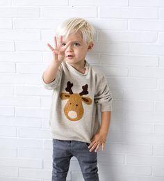 Sweatshirt rena