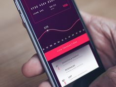 Banking App by Nick