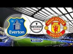 EVERTON - MANCHESTER UNITED (0-3) 17.10.2015