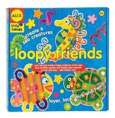 Alex Toys Loopy Friends