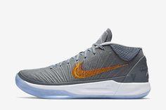 "Release Date: Nike Kobe AD ""Chrome"" - EU Kicks Sneaker Magazine"