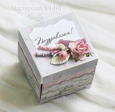 [ Подарочные коробочки/Magic Box ] – 38 фотографий
