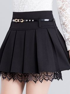 Teen Fashion Outfits, Edgy Outfits, Mode Outfits, Cute Casual Outfits, Pretty Outfits, Girl Fashion, Girl Outfits, Fashion Dresses, Fashion Goth