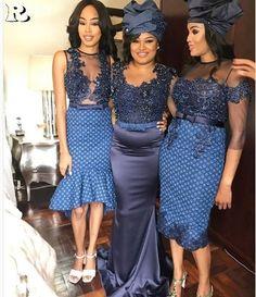 Choose shweshwe wedding dresses 2018 - Reny styles