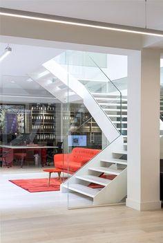 PCA Agency, Paris, 2014 - Philippe Chiambaretta