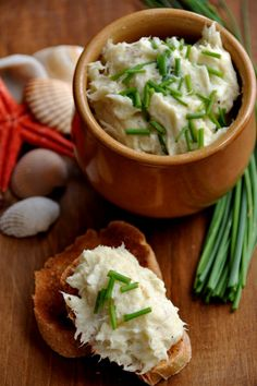 Cod Rillette recipe in French but translates well via browser