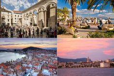 14,3 Millionen Touristen kamen 2015 nach Kroatien – 9,3 Prozent mehr als im Vorjahr. Das Land boomt, und mit den Strandzielen an der Adriaküste auch Städte wie Split. TRAVELBOOK verrät acht gute Gründe, welche die Stadt am Meer zum Top-Reiseziel für den Sommer 2017 machen.