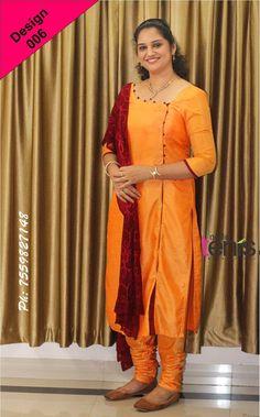 Salwar Designs, New Kurti Designs, Salwar Suit Neck Designs, Kurta Neck Design, Kurta Designs Women, Chudidhar Neck Designs, Churidhar Designs, Neck Designs For Suits, Dress Neck Designs