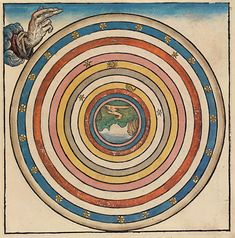 Creation The first seven days of Creation according to the book of Genesis. From The Nuremberg Chronicle by Hartmann Schedel, circa Medieval Manuscript, Medieval Art, Illuminated Manuscript, Voynich Manuscript, Medieval Books, Illuminated Letters, 7 Days Of Creation, In The Beginning God, Book Of Genesis