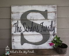 Image result for painted wall sign project ideas