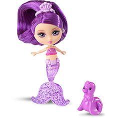 Barbie Vida de Sereia 2 - Mini Sereias - Sereia