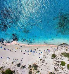 Elafonissi, Chania, Crete, Greece