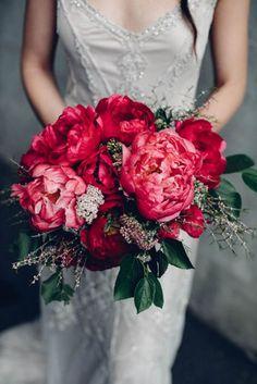 25 fantastische bruidsboeketten voor jullie voorjaars bruiloft