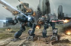 Battletech - TRO 3145 Mercenaries by *Shimmering-Sword on deviantART