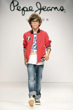 kid's wear -Pepe jeans