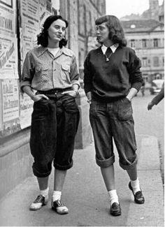 Teens 1948