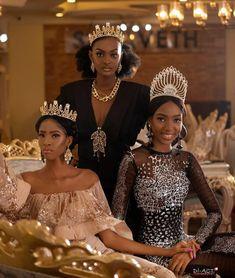 Meet the 2018 MBGN Queens! Black Love, Black Girl Art, Black Women Art, The Most Beautiful Girl, Beautiful Black Women, Black Girl Magic, Black Girls, Beautiful People, Black Royalty