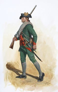 Continental infantry, New Hampshire Regiment American Revolutionary War, American War, Native American History, Early American, Independence War, American Independence, Military Art, Military History, Military Uniforms