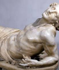 Gian Lorenzo Bernini, St Sebastian, St Lawrence, Sistine Chapel, The Masterpiece, Bargello, Michelangelo, Fit, Opera