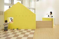 Mama Smile par Emmanuelle Moureaux architecture + design - Journal du Design
