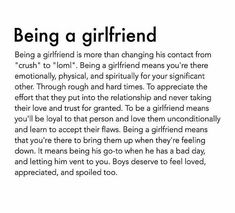 and love him in a way that glorifies God, strengthen him spiritually and bring everything back to our walk with God Bae Quotes, Crush Quotes, Quotes For Him, Be Yourself Quotes, Quotes To Live By, Boyfriend Girlfriend Quotes, Boyfriend Goals Teenagers, Girlfriend Goals, Qoutes