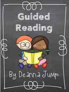 Guided+ReadingJust+add+leveled+books+and+this+resource+contains+everything+you+need+to+conduct+successful,+engaging+Guided+Reading+group+lessons.++This+best+selling+resource+includes:*+Reading+Strategy+Posters+for+Guided+Reading+lessons*+Trading+Cards+to+reinforce+the+learning+at+home*Word+Work+activities+and+printables+to+reinforce+the+strategies.