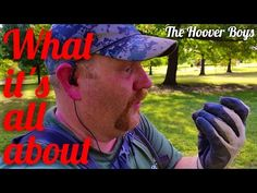 What it's all about, #39 Metal Detecting Coins, Civil War & Colonial Relics Garrett AT Pro NEL - YouTube