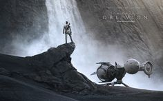 oblivion movie - Google Search
