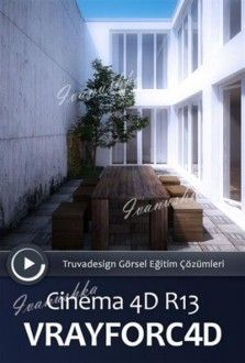 Vrayforc4d   Cinema4D Tutorial Render with Vray Fethullah Sour
