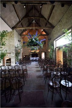 Cripps Barn wedding venue in Barnsley, Cirencester, Gloucestershire. Lovely homely venue with rustic features. See all Gloucestershire venues here http://weddingvenues.com/search.php?county=Gloucestershire